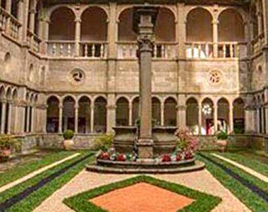 Santuario Santa Maria della Quercia - Il Meleto