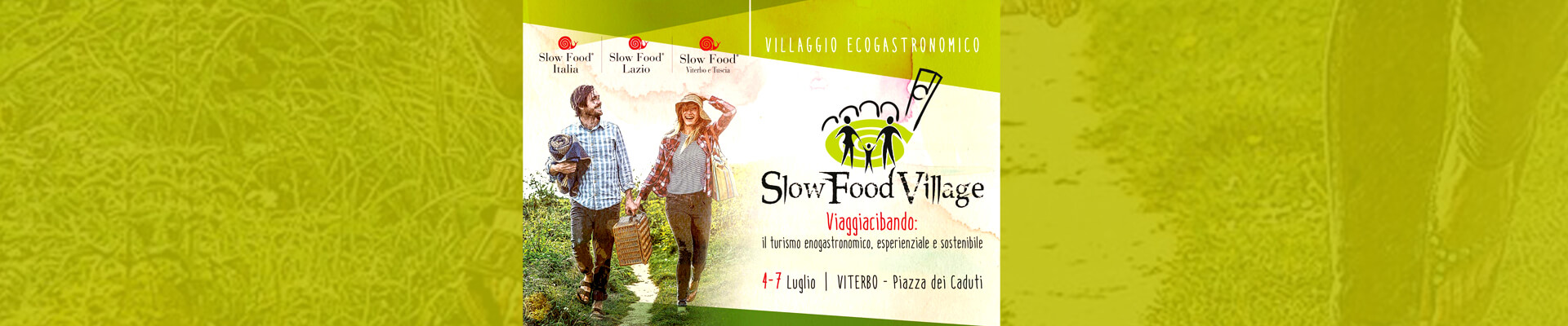 Il Meleto - Evento Slow Food Village