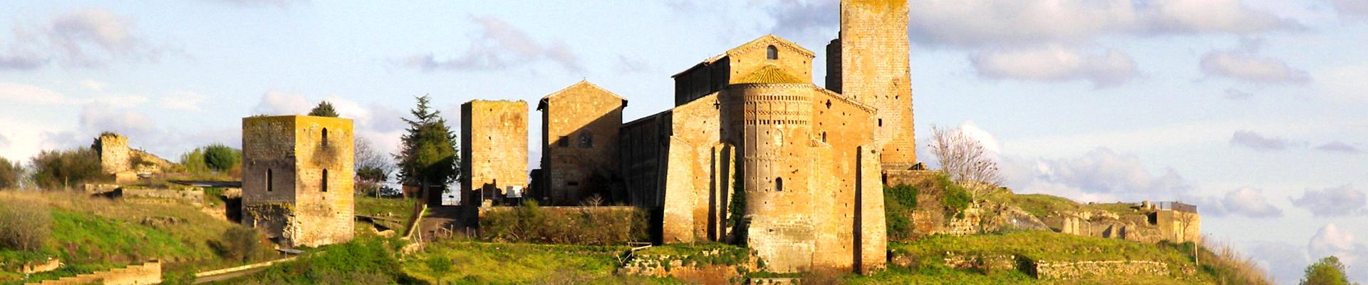 Tuscania - Il Meleto