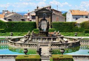 Villa Lante - Il Meleto